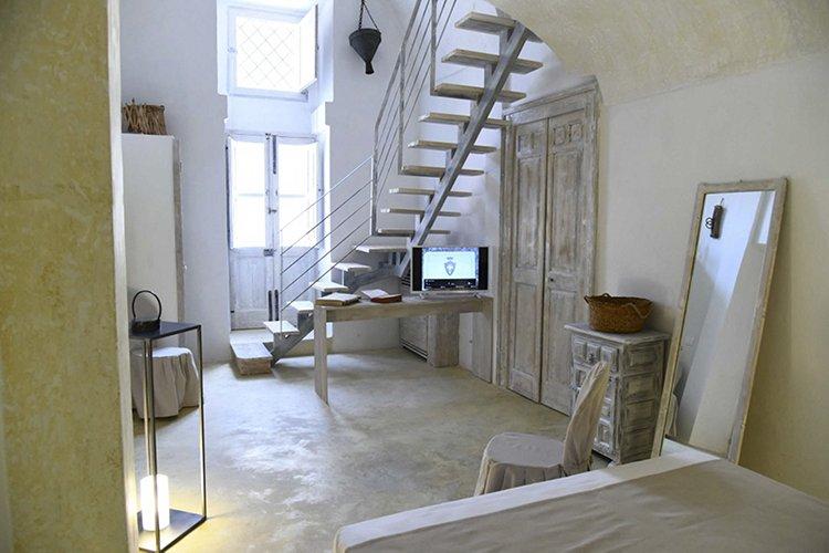 Palazzo Castriota Puglia