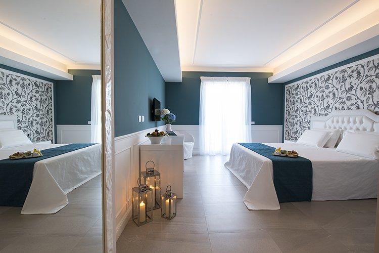 Bianco Riccio Suite Hotel Puglia