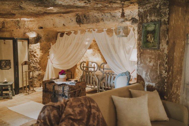 Masseria Montenapoleone Puglia