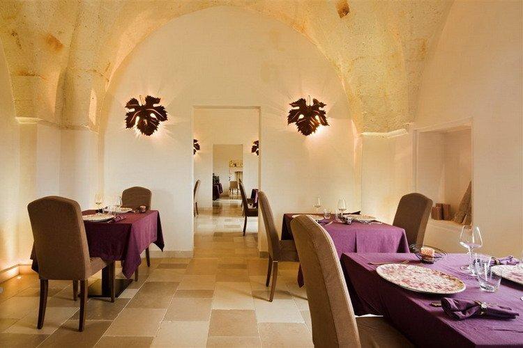 Masseria Le Fabriche - Puglia