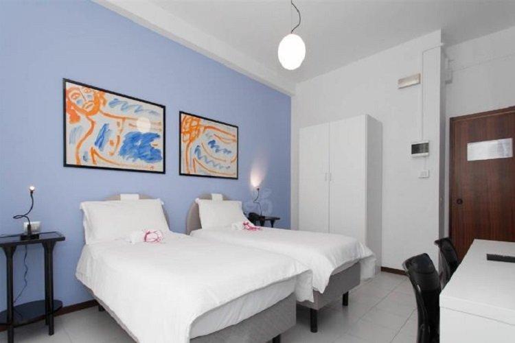 Zenit Hotel Lecce Puglia