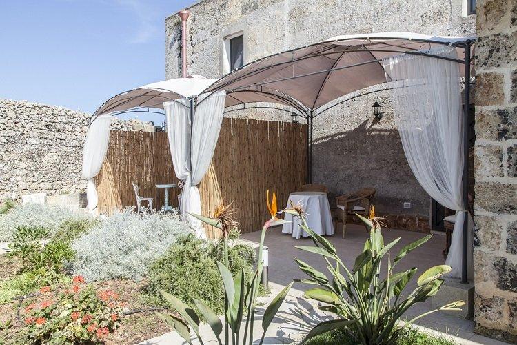 Masseria Palane Puglia