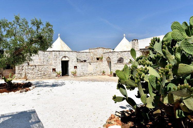 Villa Trullo del Levante