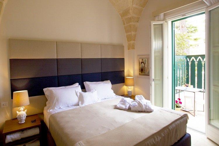 Donnenzo Luxury Suites