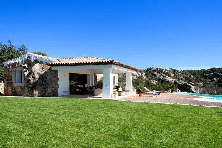 Villa La Mendula