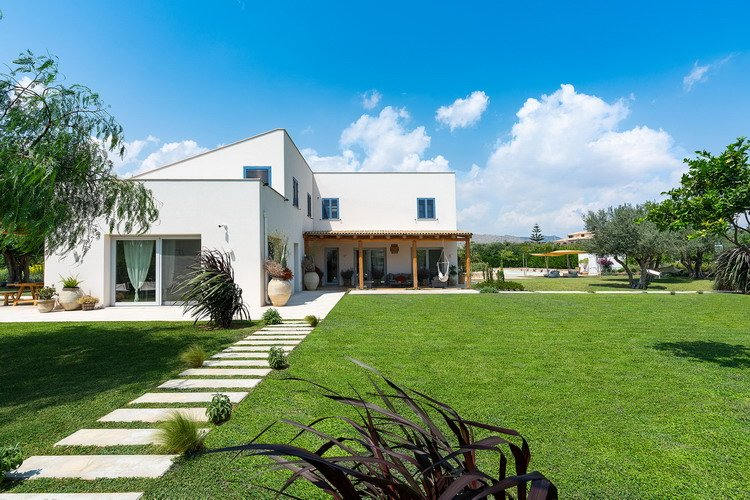 Casa degli Aranci Sicilie