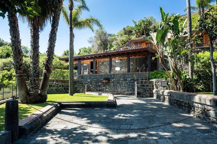 Villa La Timpa - Acireale