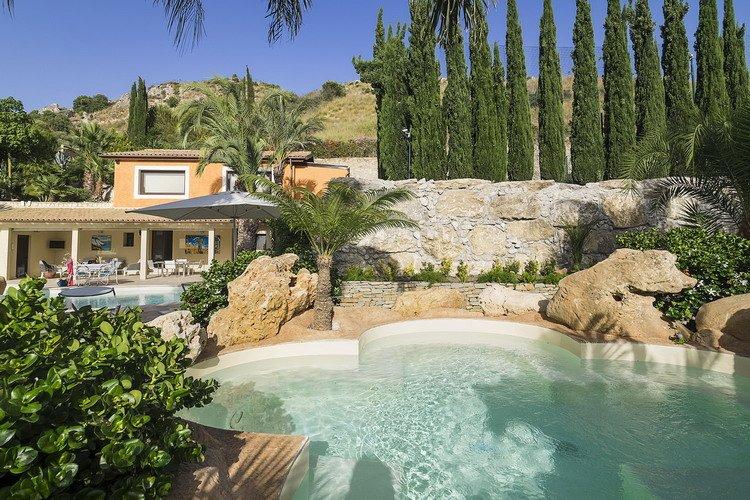Villa Agorà - Agrigento
