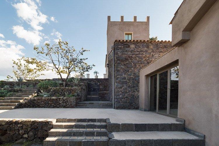 Villa La Torretta - Zafferana Etnea