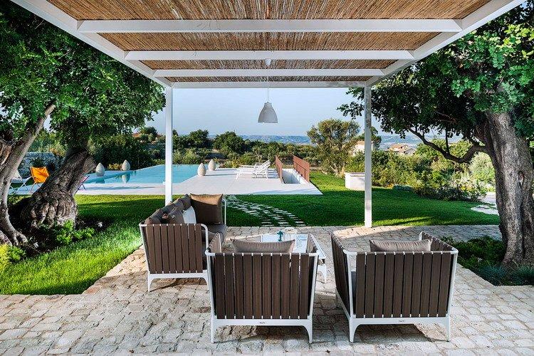 Villa Casi O Cantu - Ragusa