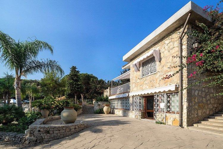Villa Maddalena - Siracusa