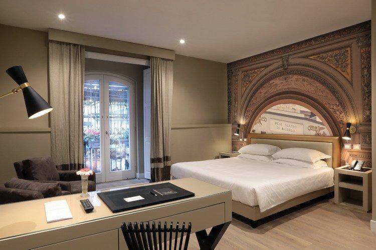 Caruso Place Boutique Hotel - Napels