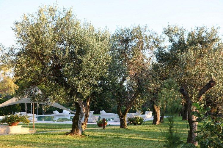 Villa Giulia - Gallipoli