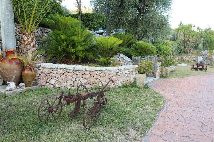 Le Cese - Gargano Puglia