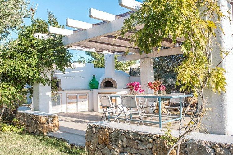 Villa La Samia - Salento