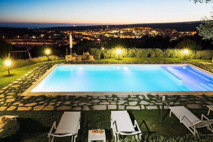 Villa Corte Dorata - Sicilie