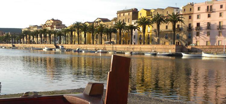 Sardinië rondreis
