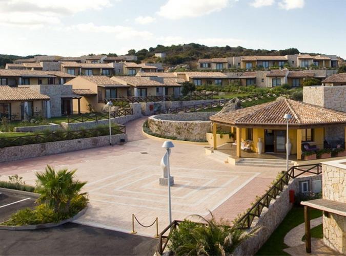 Residence Punta Falcone