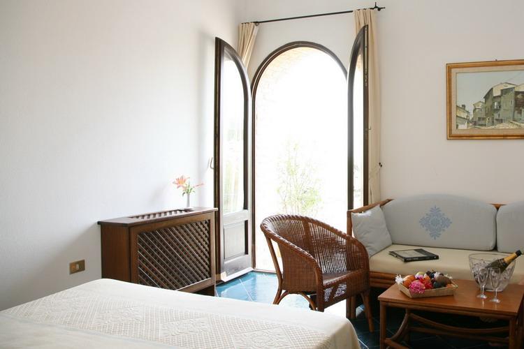 Hotel Le Dune Ingurtosu