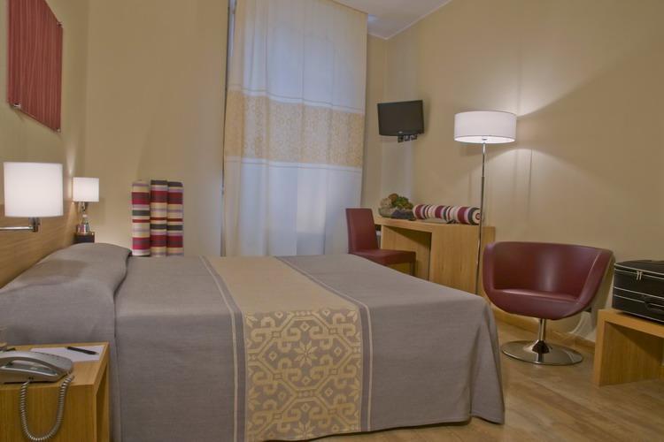 Hotel Italia Cagliari