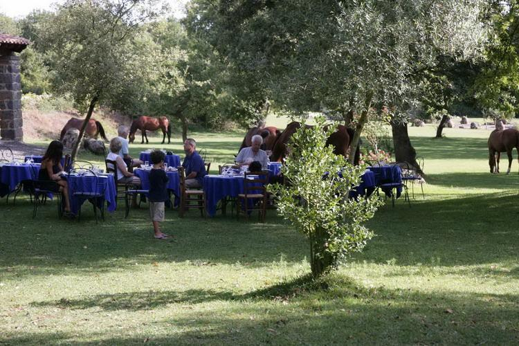 Country Hotel Mandra Edera