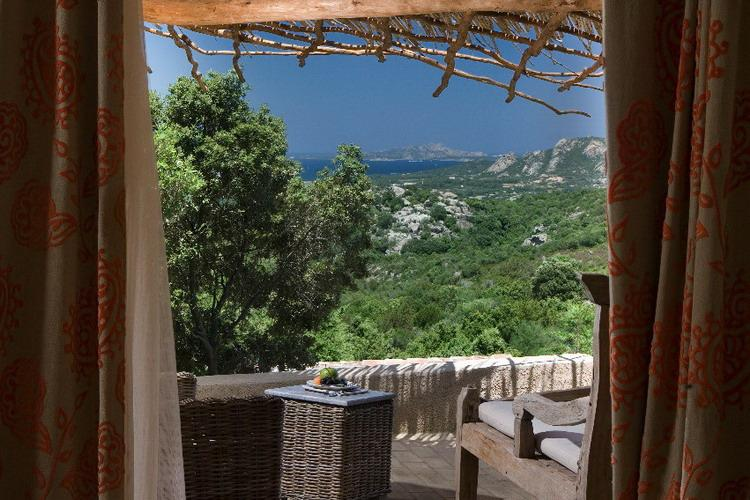 Petra Segreta Resort