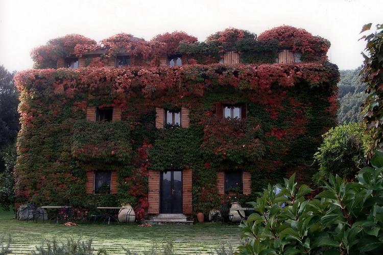Hotel L'Agnata di de Andre