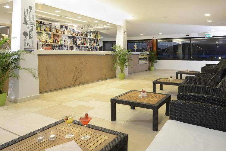Hotel Corte Rosada