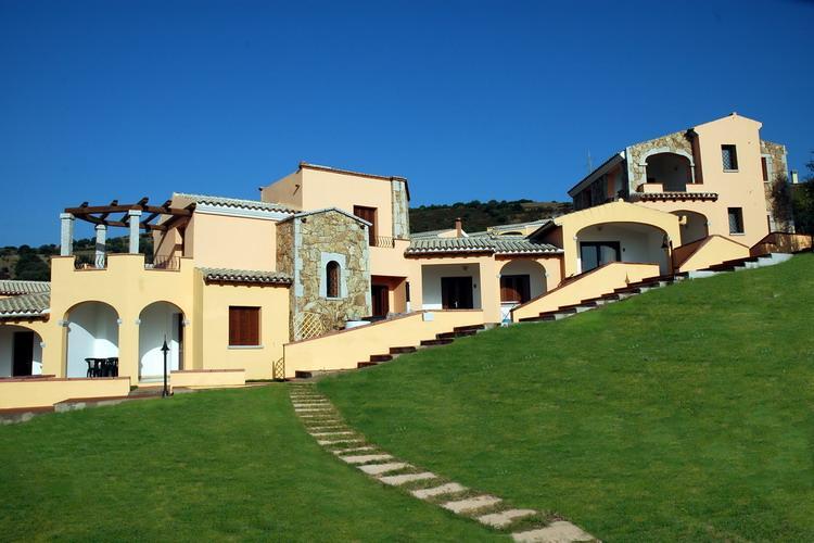 Residenze Li Troni