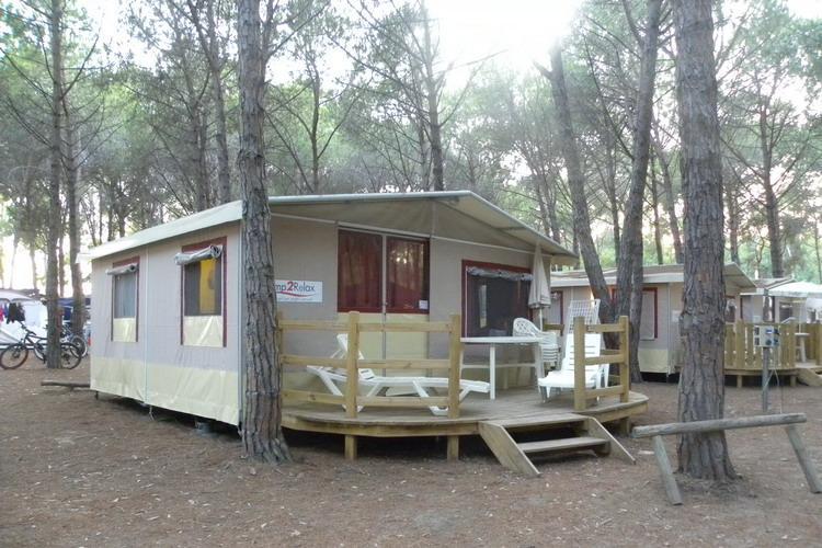 Camping Village Spinnaker