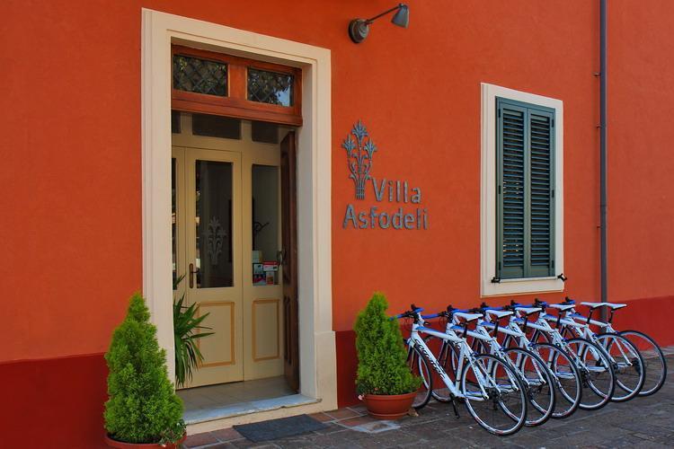 Asfodeli Villa