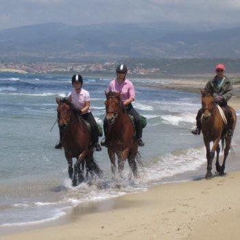 Actieve vakanties Sardinie
