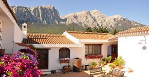 Charme Hotels Sardinie