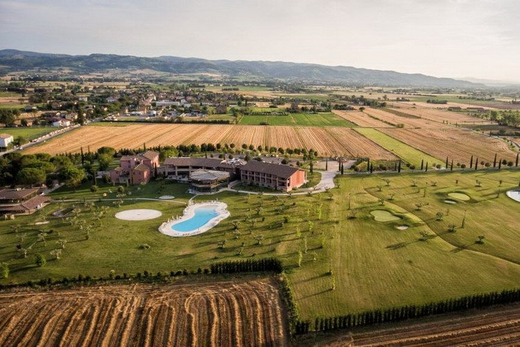 Valle di Assisi Spa & Golf