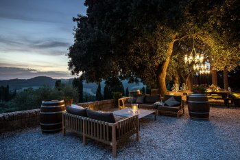 Charme Hotels Toscane