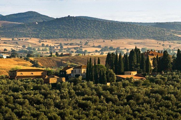 Hotels Toscane