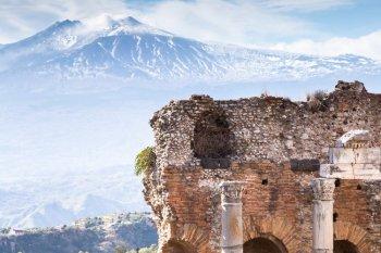 Rondreis Sicilie