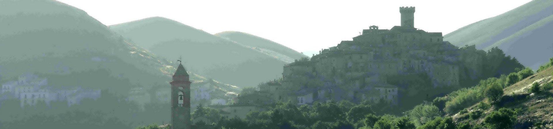 Vakantie Abruzzen