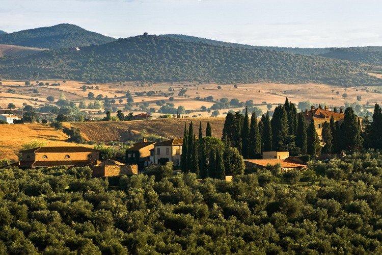 Rondreis Toscane