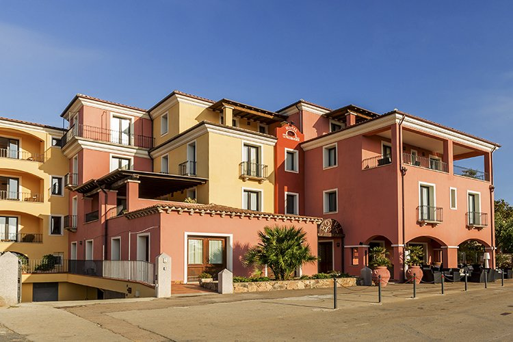 Hotel La Vecchia Fonte