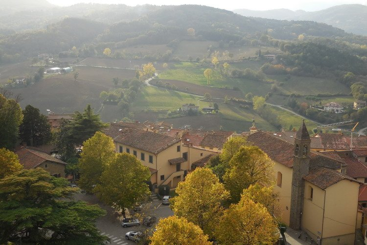 Auto Rondreis Italië