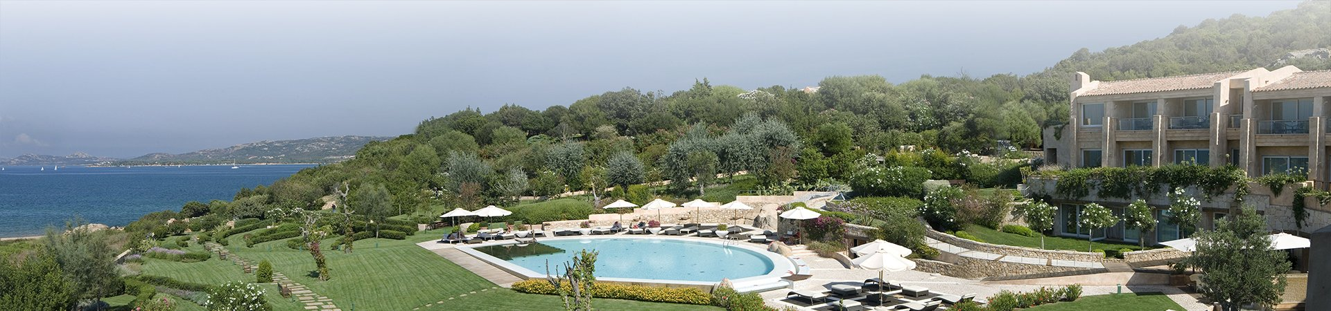 Hotels en Resorts Italie