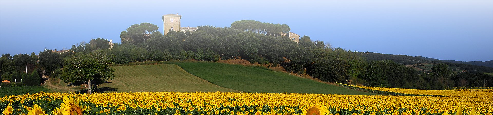Charme Hotels Italie