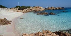 Sardinie Vakantie