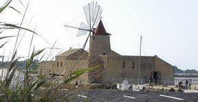 Sicilie Vakantie