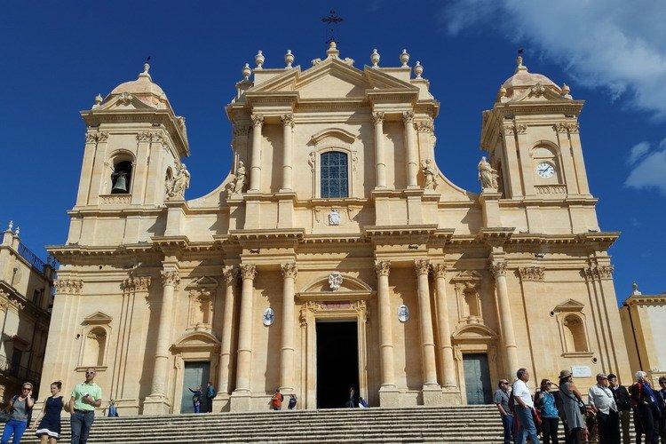 Noto Sicilië