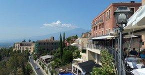 Auto Rondreis Sicilie