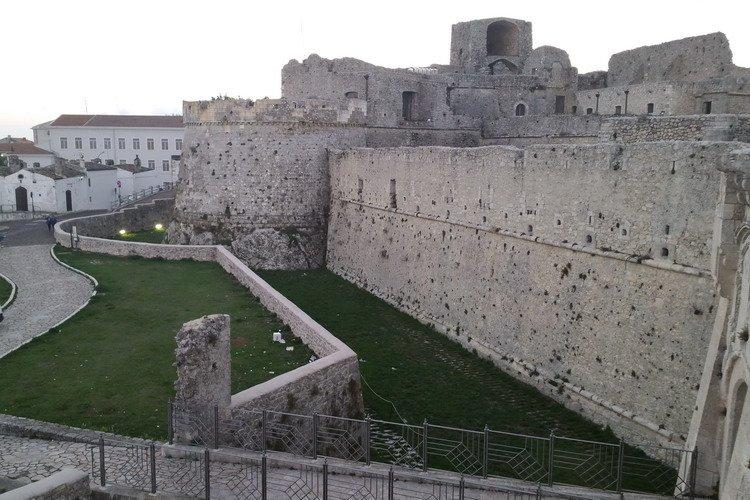 Monte Sant Angelo Puglia