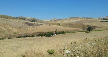 Auto Rondreizen Sicilië