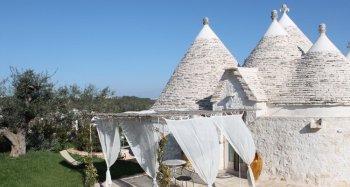 Puglia Charme Hotels